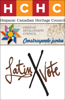 Logos de las organizaciones participantes