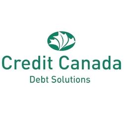 Credit Canada logo